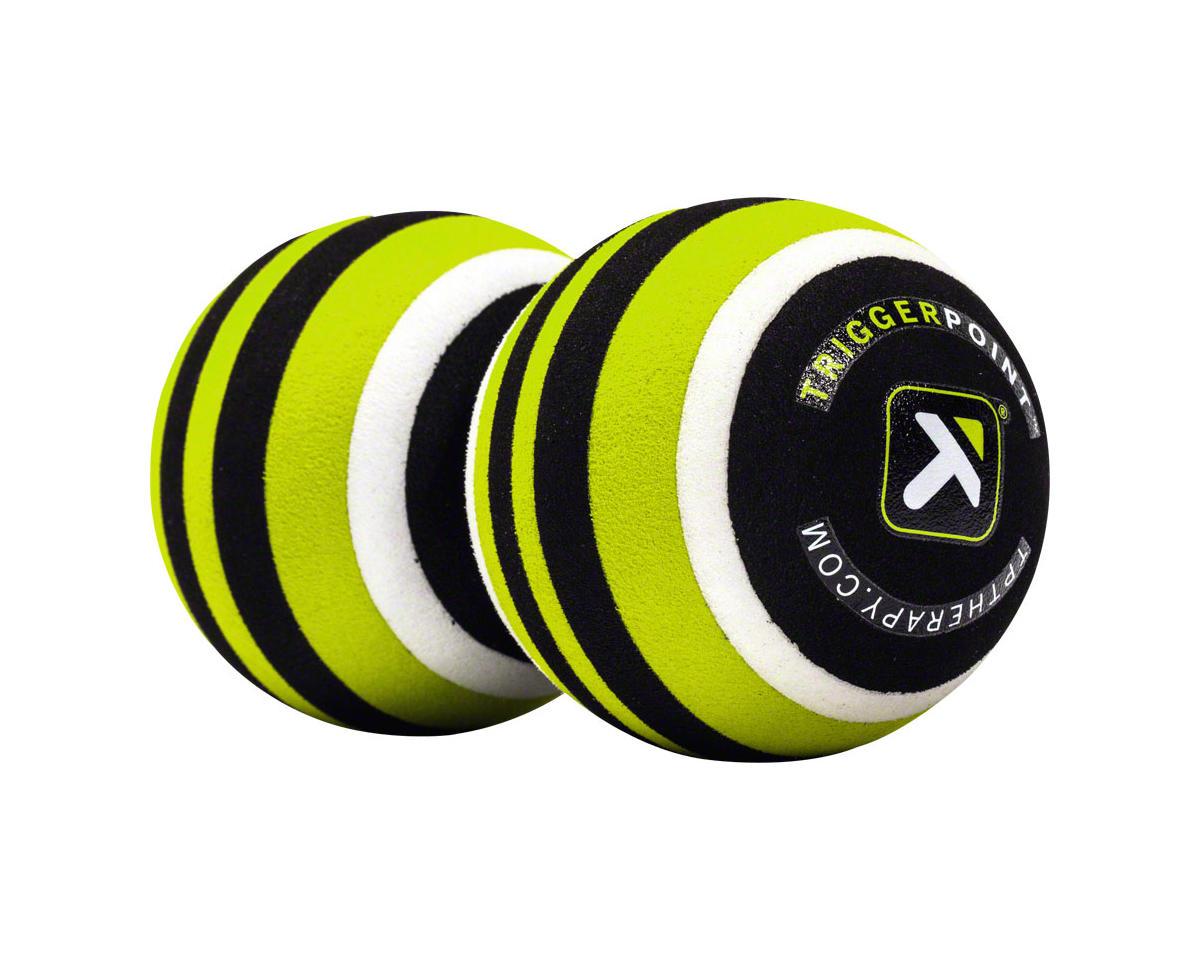 """Trigger Point MB2 Massage Roller Ball Set (Green/Black/White) (2.6"""" Diameter)"""