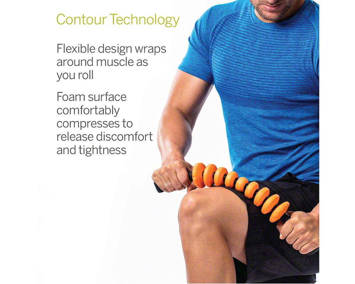 Image 3 for Trigger Point STK Contour Massage Stick (Orange)
