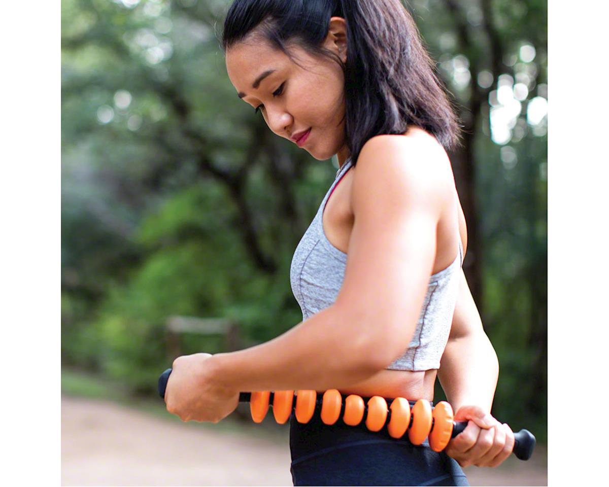 Image 6 for Trigger Point STK Contour Massage Stick (Orange)