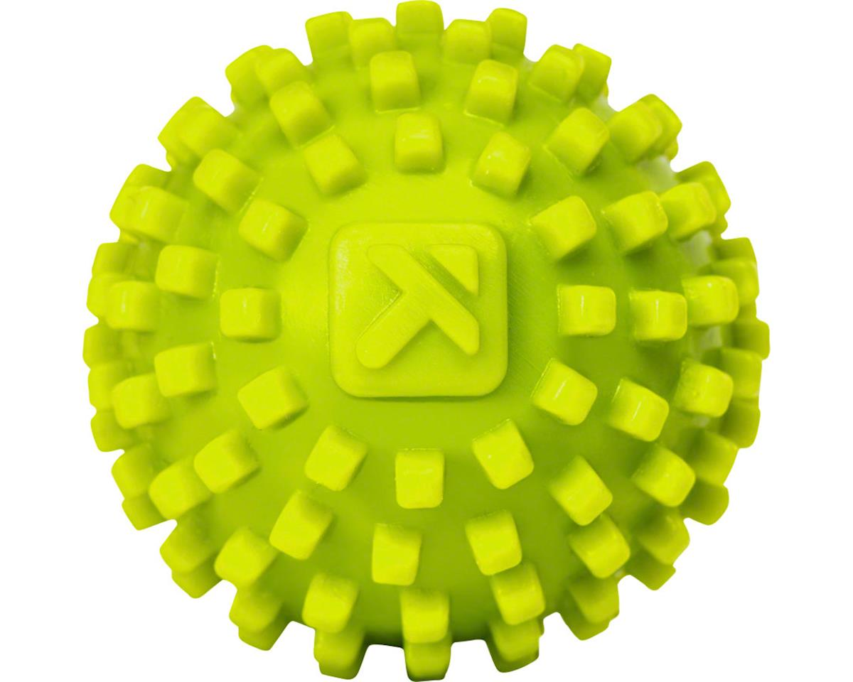 "Trigger Point MobiPoint Massage Ball: 2.5"" diameter, Green"