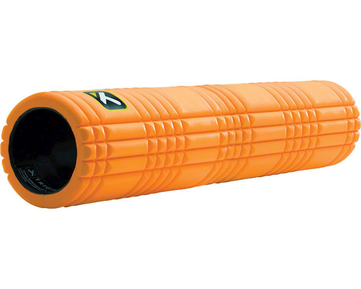 Trigger Point The Grid 2.0 Foam 26-inch Roller (Orange)