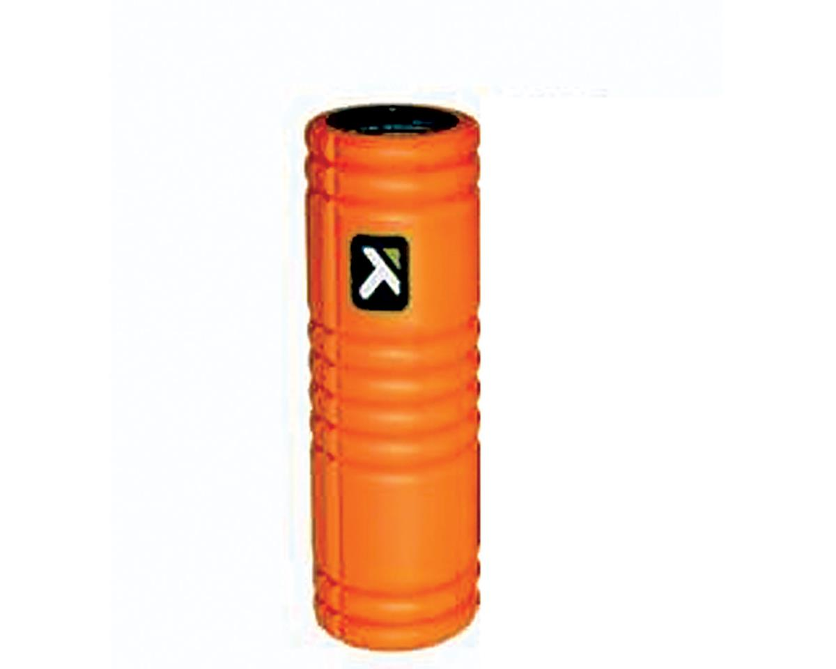triggerpoint grid foam roller (orange) [tpt grdow] accessoriestriggerpoint grid foam roller (orange)