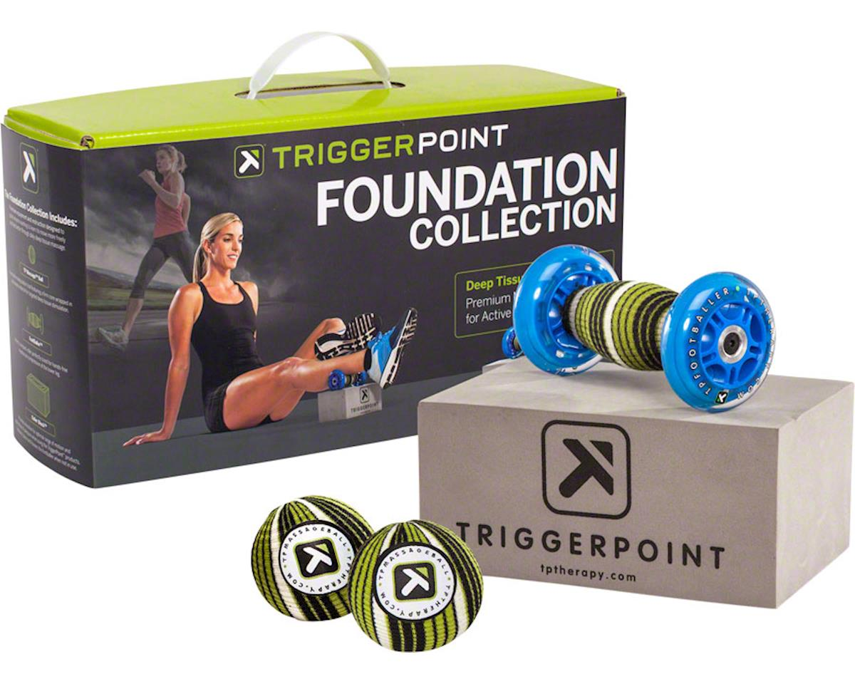 Trigger Point Foundation Kit