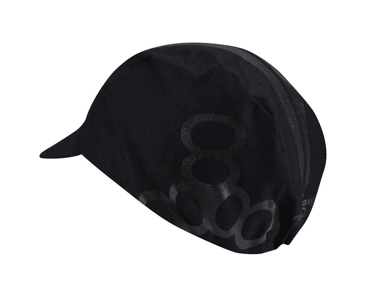 Triple Eight Gotham Ride Cap (Black) (One Size)