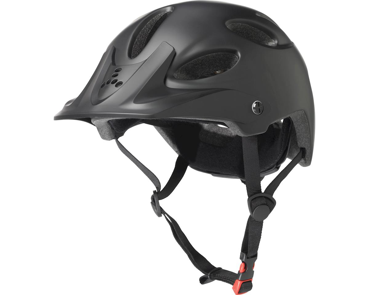 Triple Eight Helmet Triple8 Compass Mtb Uni54-60 M-Bk