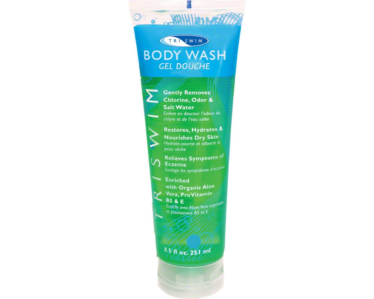 Triswim Chlorine Removal Body Wash (9oz)