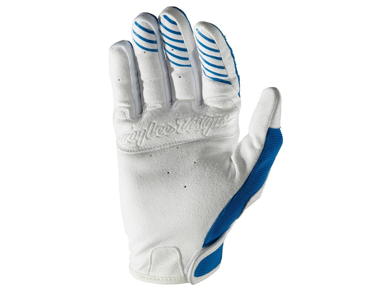 Troy Lee Designs SE Bike Gloves (Blue) (2XL)