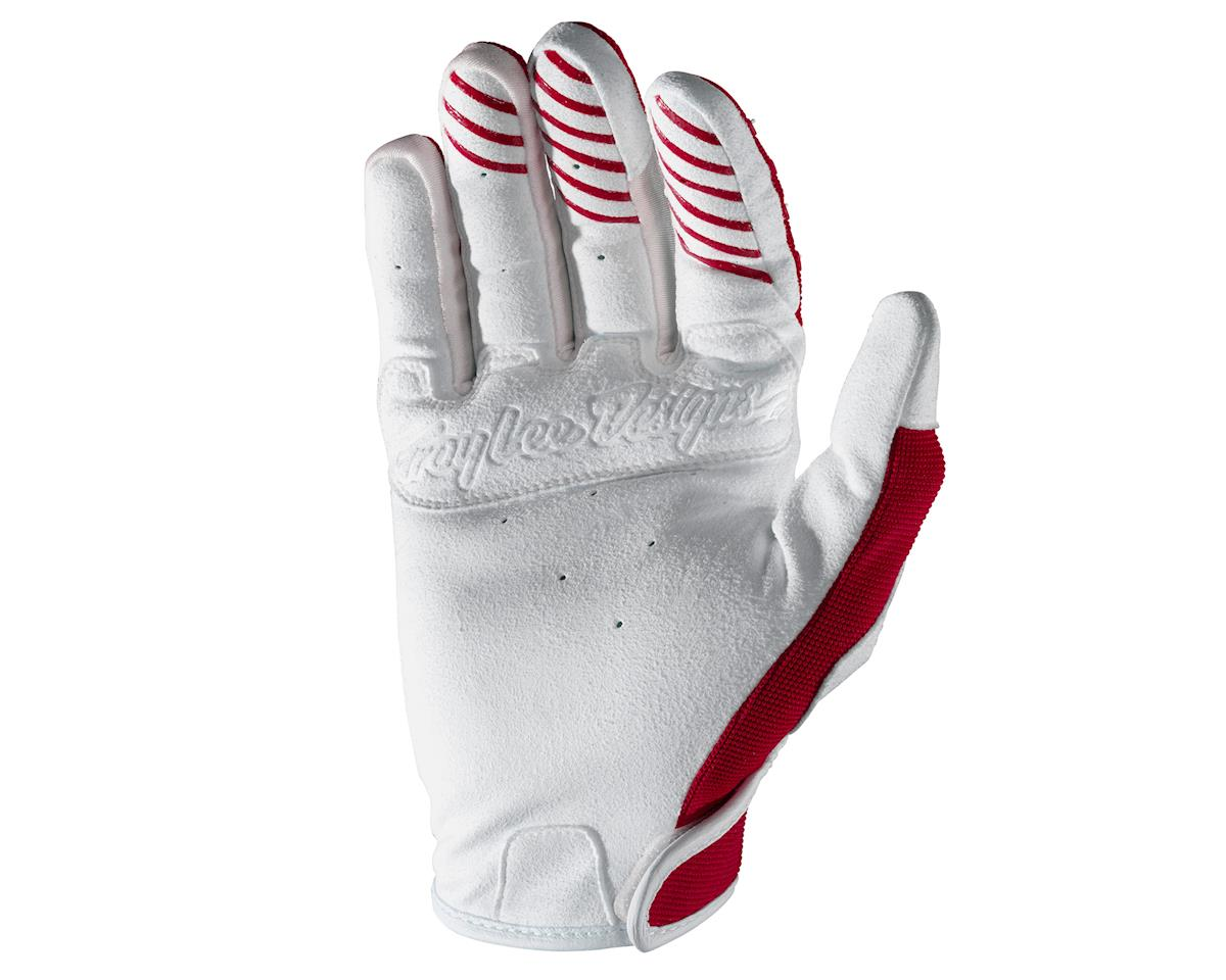 Troy Lee Designs SE Bike Gloves (Red) (2XL)