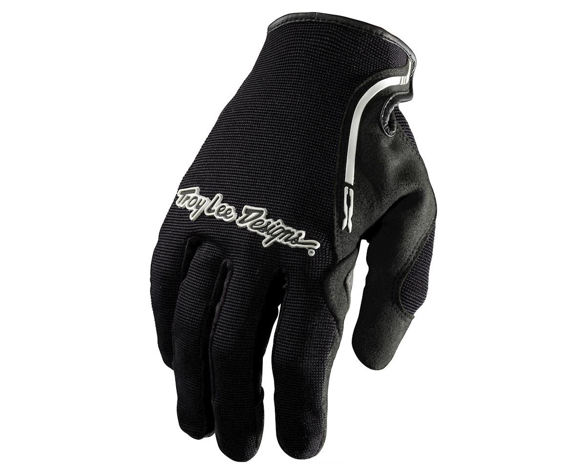 Troy Lee Designs XC Bike Gloves (Black)