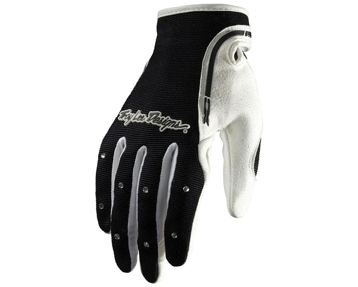 Troy Lee Designs Women's XC Bike Gloves (Black)