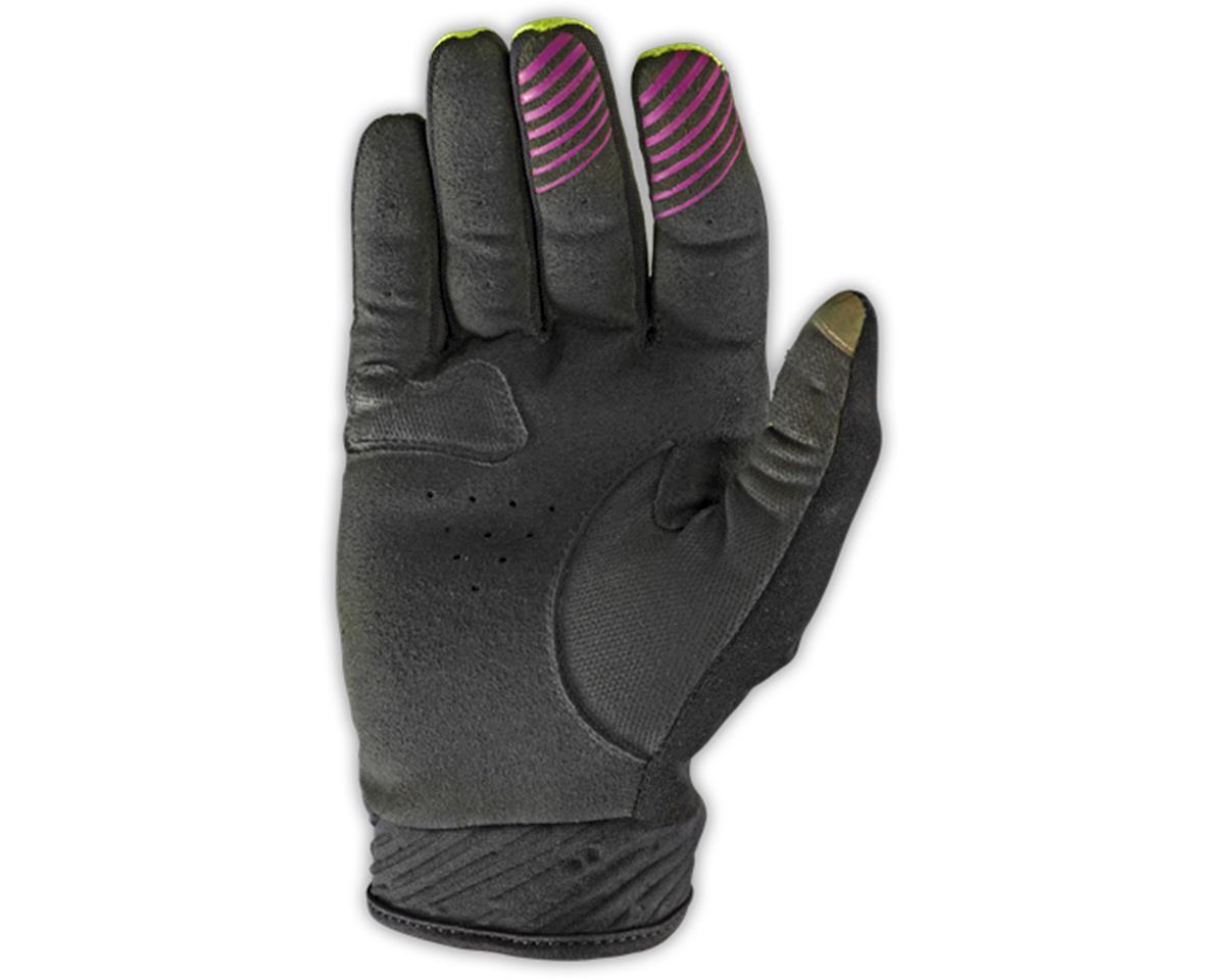 Troy Lee Designs Ace Bike Gloves (Flourescent Yellow) (S)
