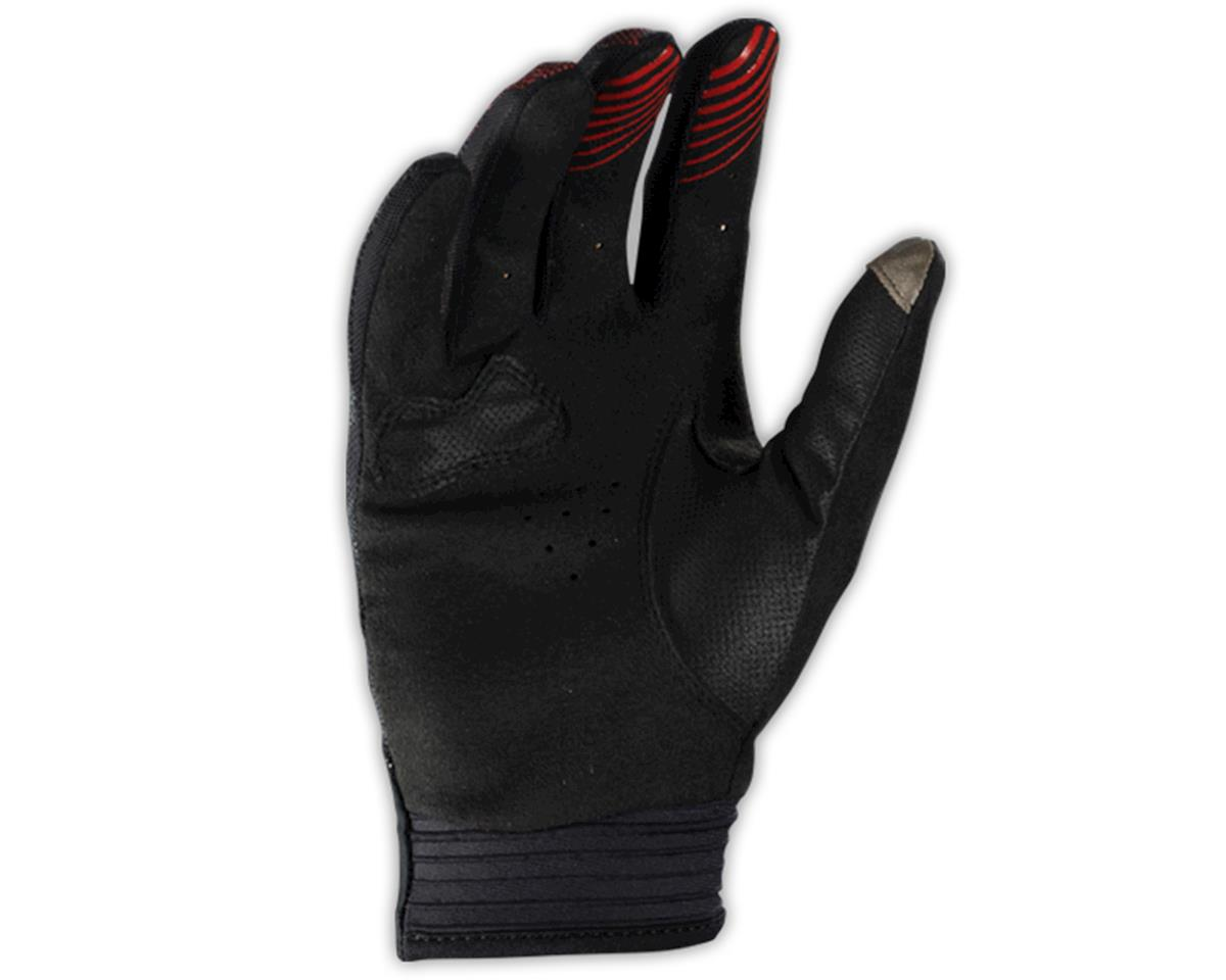 Troy Lee Designs Ace Bike Gloves (Elite Black)
