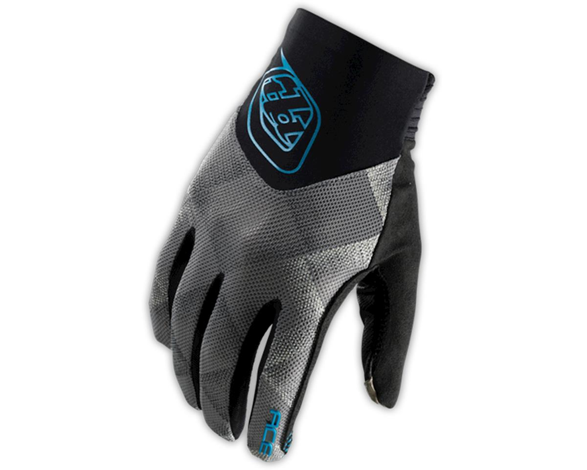 Troy Lee Designs Ace Bike Gloves (Elite Cyan)