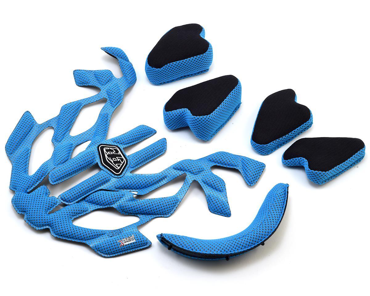 Troy Lee Designs Stage MIPS Helmet (Stealth Black) (M/L)
