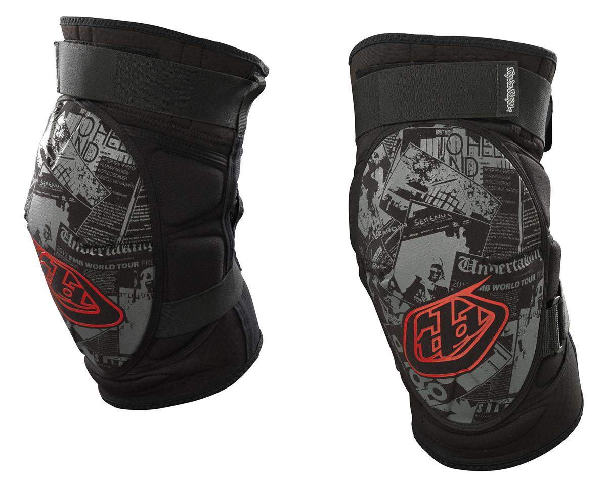 Troy Lee Designs Semenuk Knee Guard (Short) (XL/XXL)