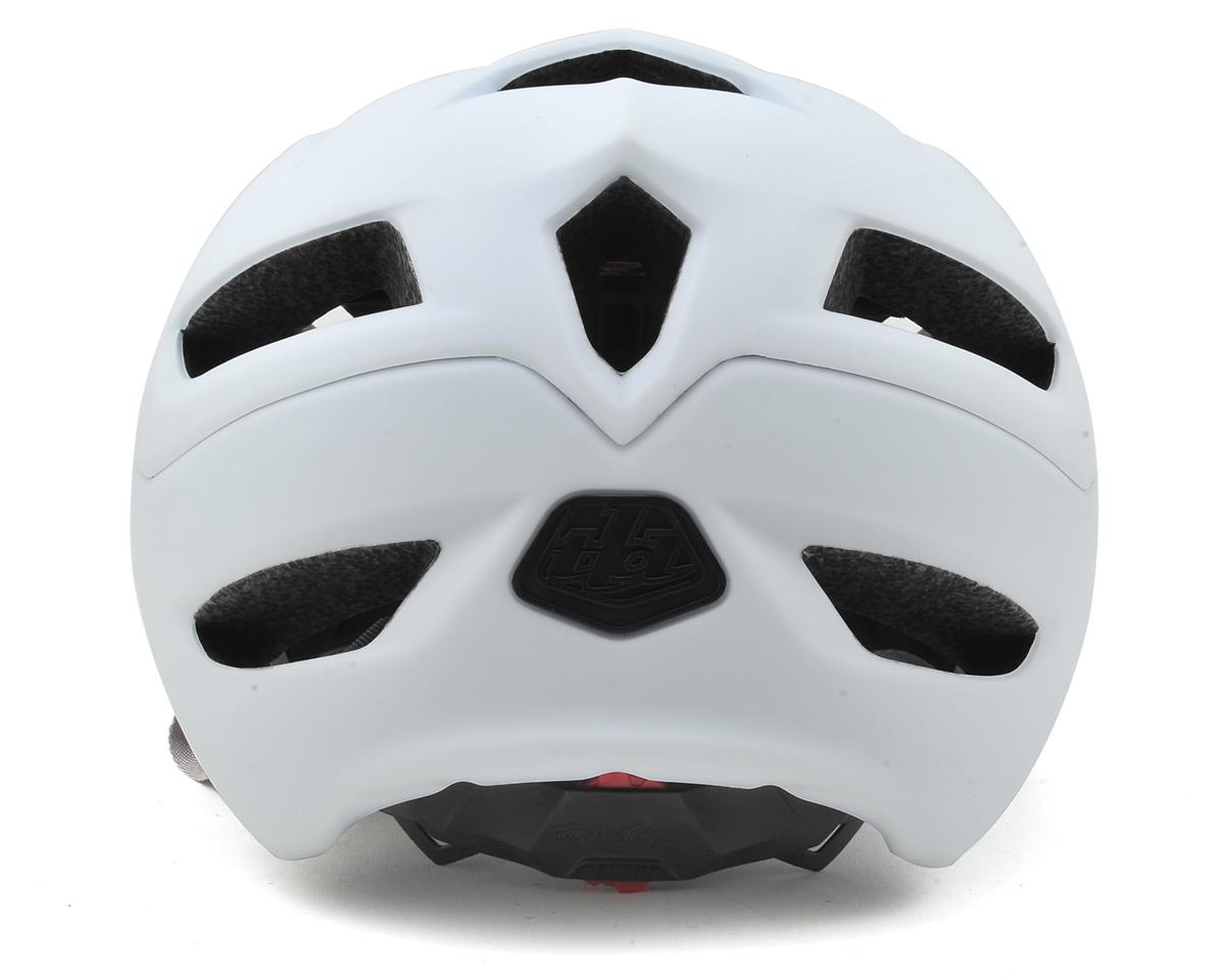 Troy Lee Designs A1 Limited Edition MTB Helmet (Drone White) (XS/S)