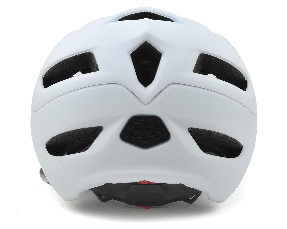 Troy Lee Designs A1 Limited Edition MTB Helmet (Drone White) (M/L)