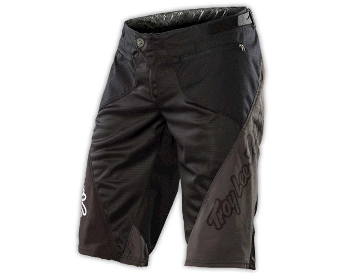 Troy Lee Designs Sprint Bike Shorts (Black)