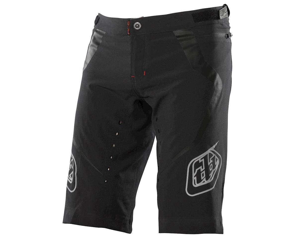 Troy Lee Designs Ace Bike Shorts (Black)