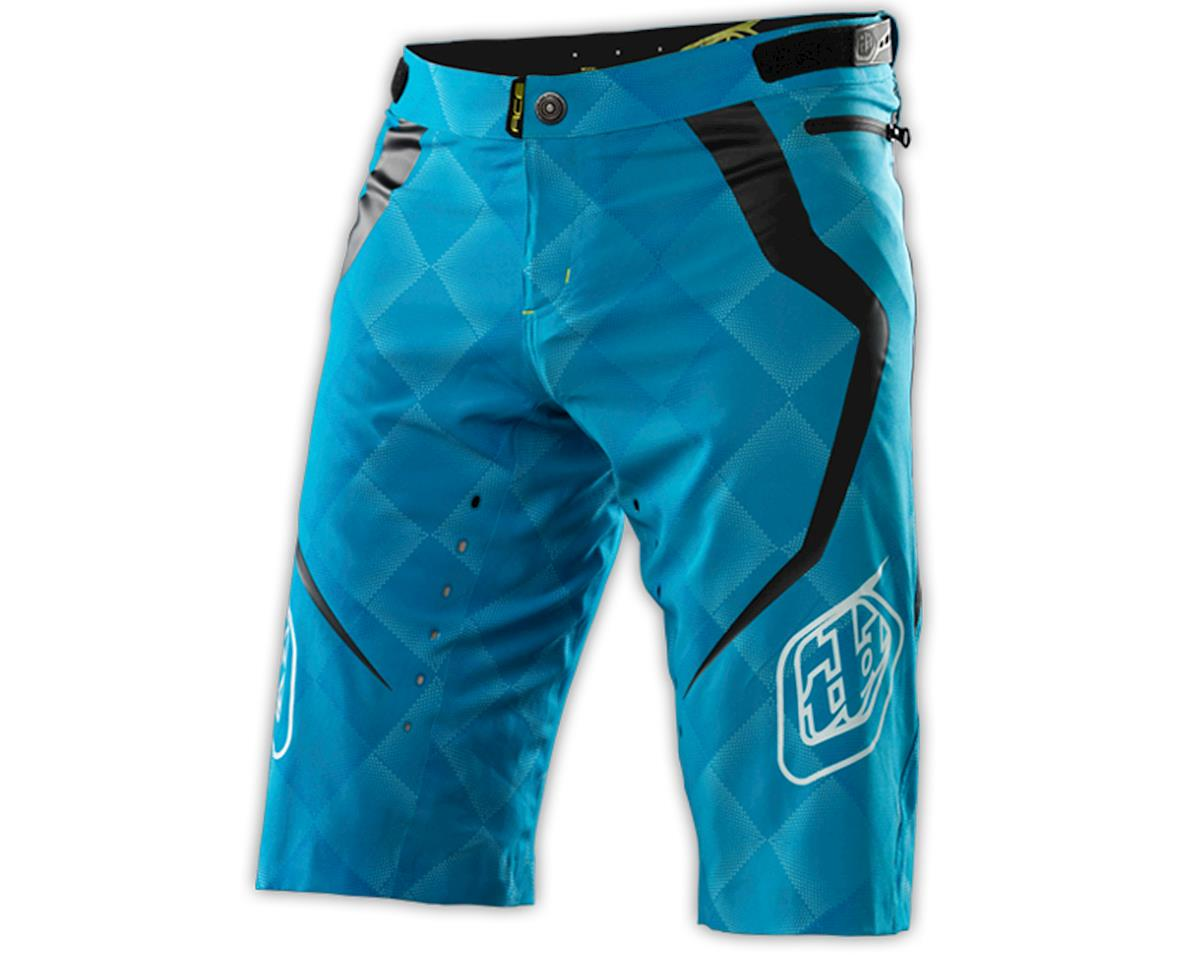 Troy Lee Designs Ace Bike Shorts (Elite Cyan)
