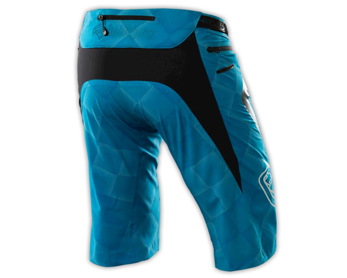 Troy Lee Designs Ace Bike Shorts (Elite Cyan) (30)