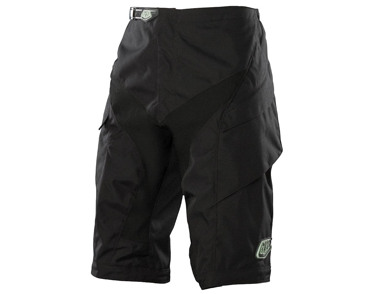Troy Lee Designs Moto Bike Shorts (Black)
