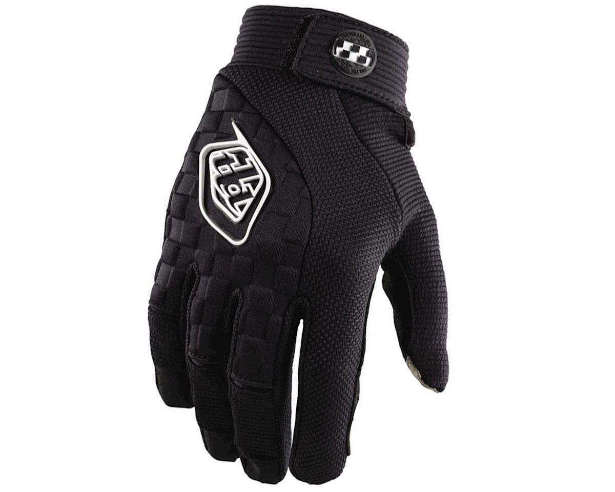 Troy Lee Designs Sprint Bike Gloves (Black) (2XL)