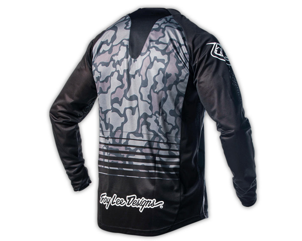 Troy Lee Designs Sprint Cycling Jersey (TLD Ops Midnight)