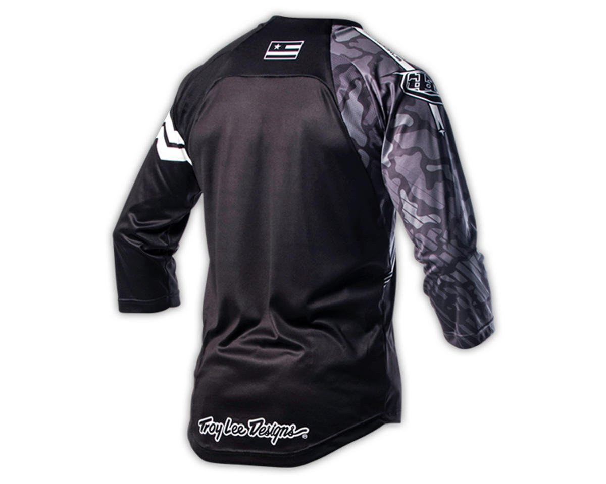 Troy Lee Designs Ruckus Cycling Jersey (TLD Ops Midnight)  1775-1208 ... b99cfc68b