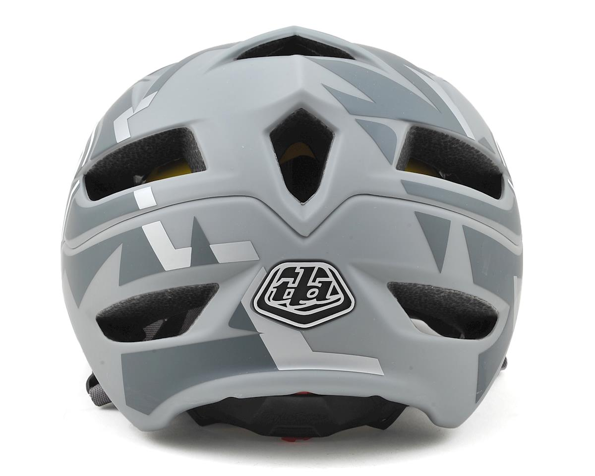 Troy Lee Designs A1 MIPS MTB Helmet (Vertigo Grey) (XL/XXL)