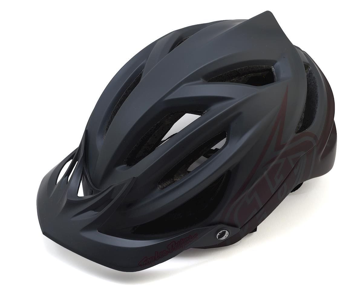 Troy Lee Designs Helmet >> Troy Lee Designs A2 Decoy Mips Helmet Grey Sangria 191485803 P