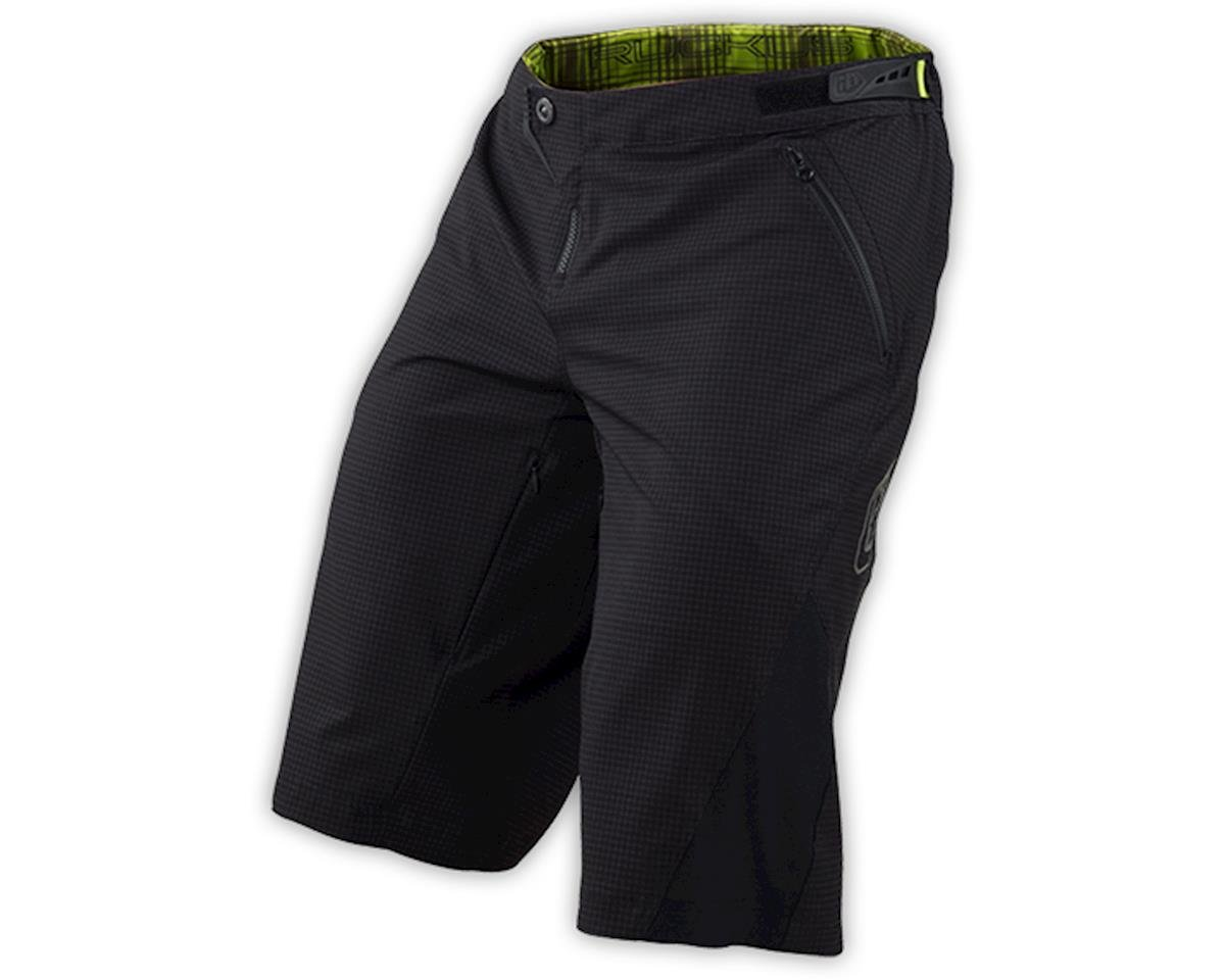 Troy Lee Designs Ruckus Shorts (Black)