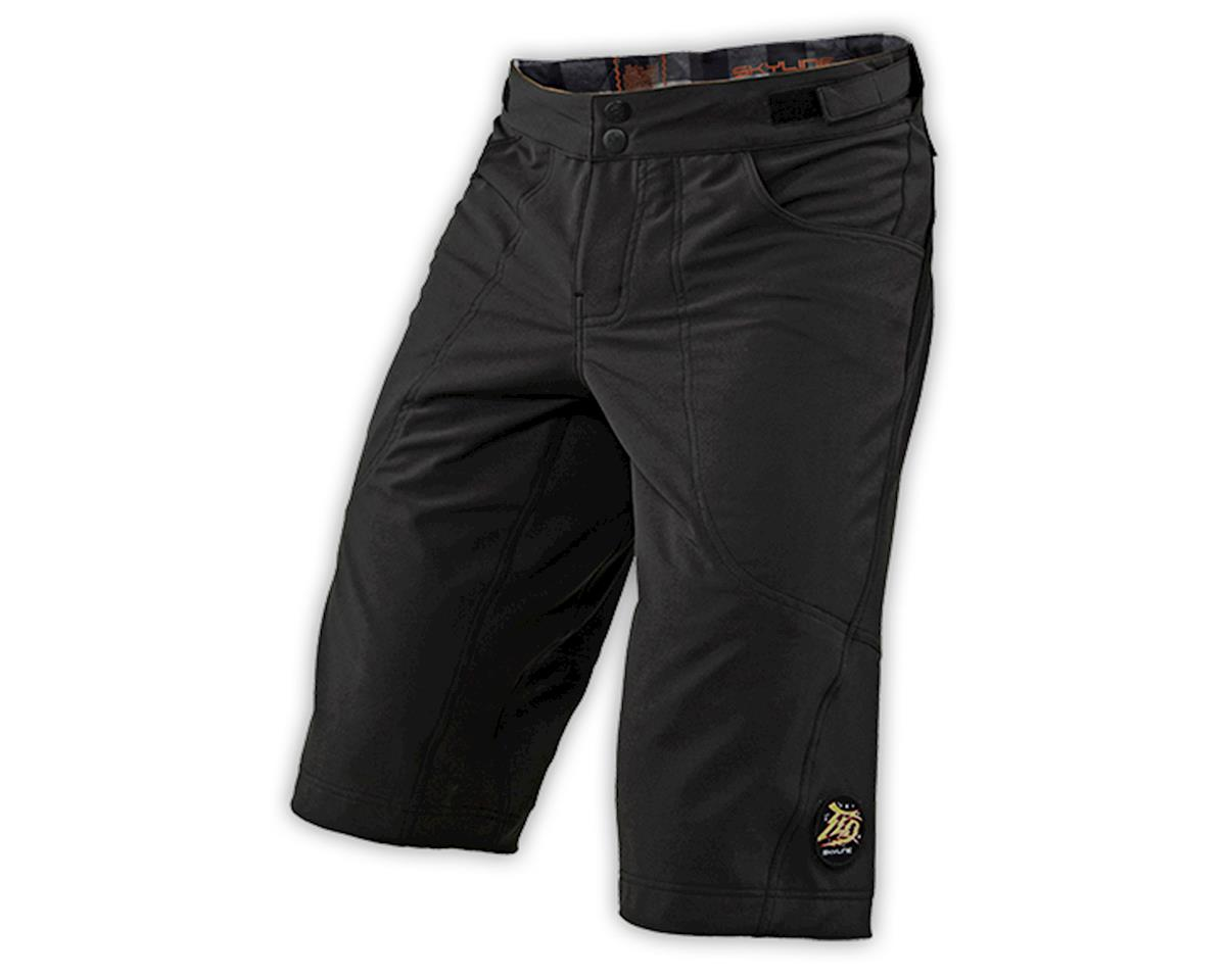Troy Lee Designs Skyline Shorts (Black)