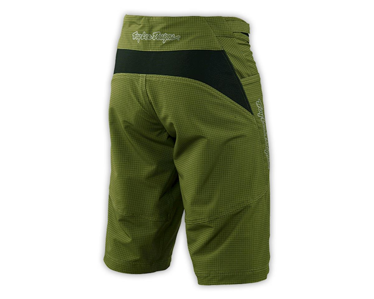 Troy Lee Designs Skyline Shorts (Ripstop Army Green) (36)