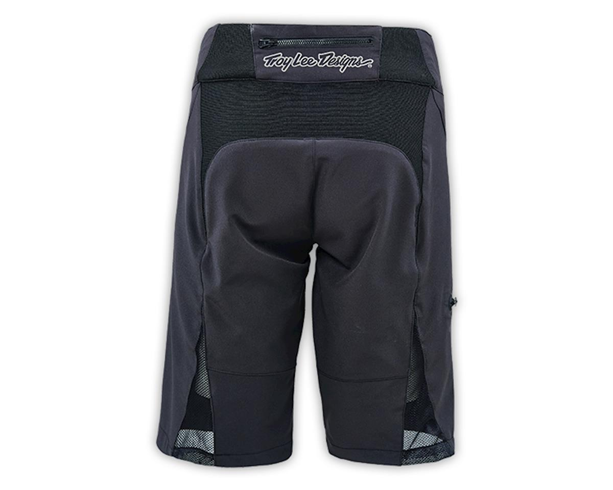 Troy Lee Designs Women's Skyline Shorts (Black) (S)