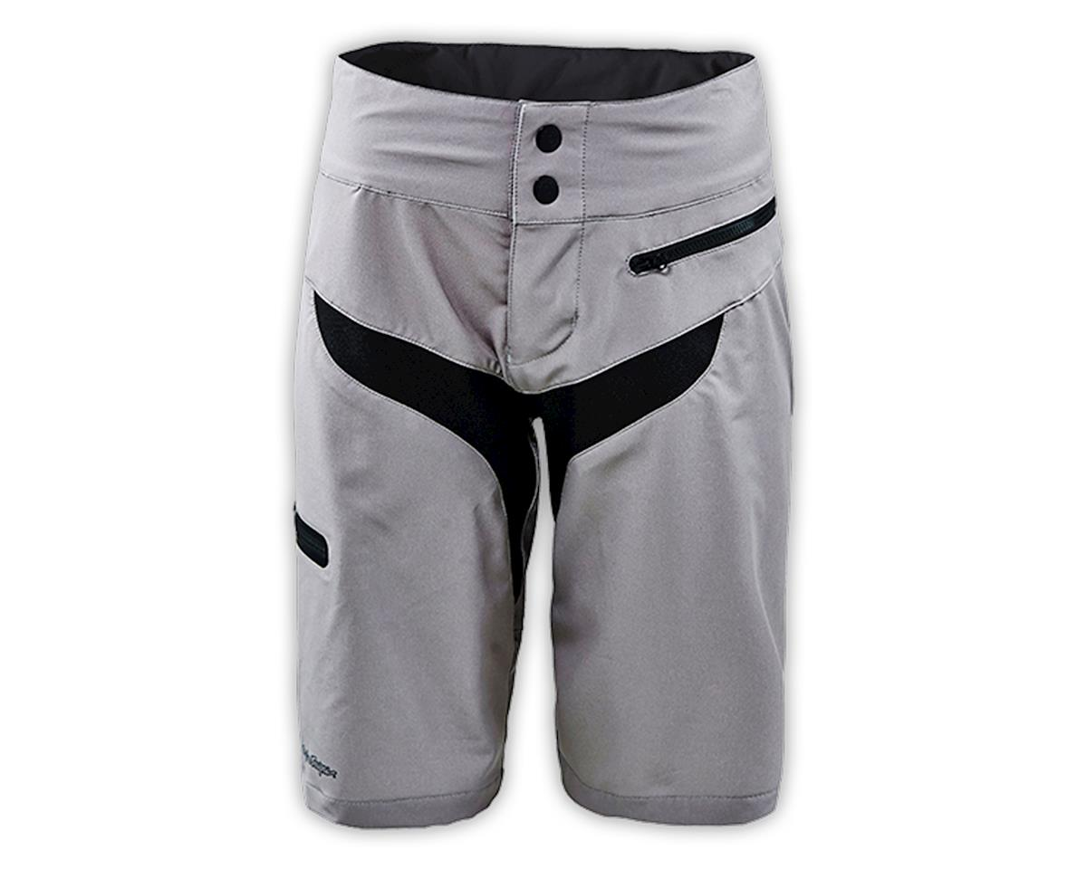 Troy Lee Designs Women's Skyline Shorts (Grey) (L)