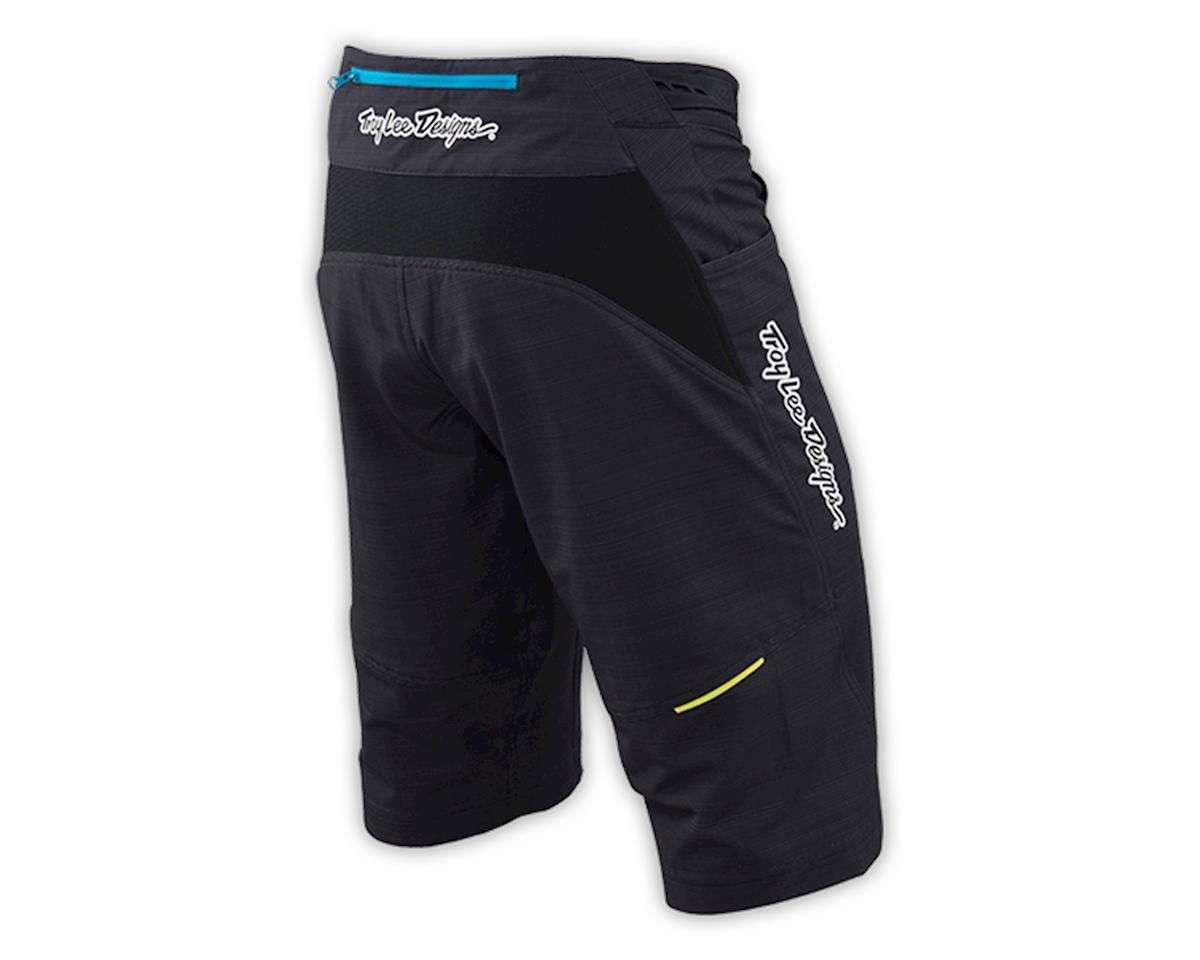 Troy Lee Designs Skyline Race Shorts (Surface Charcoal) (32)