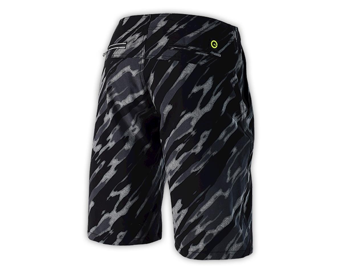 Troy Lee Designs Connect Shorts (Destroy Black) (34)