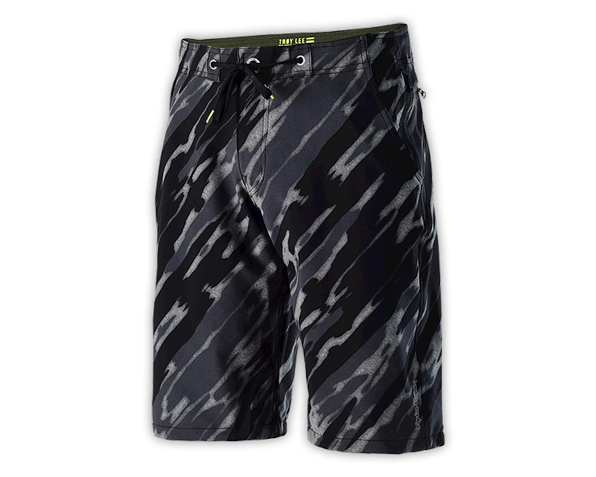 Troy Lee Designs Connect Shorts (Destroy Black) (38)