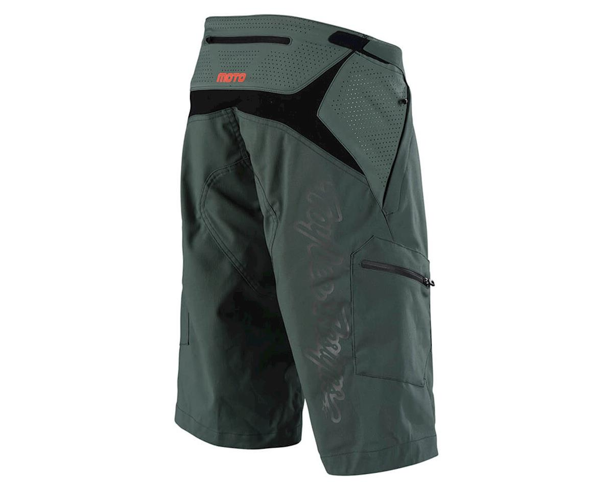 Troy Lee Designs 2018 Moto MTB Short (Army Green) (36)