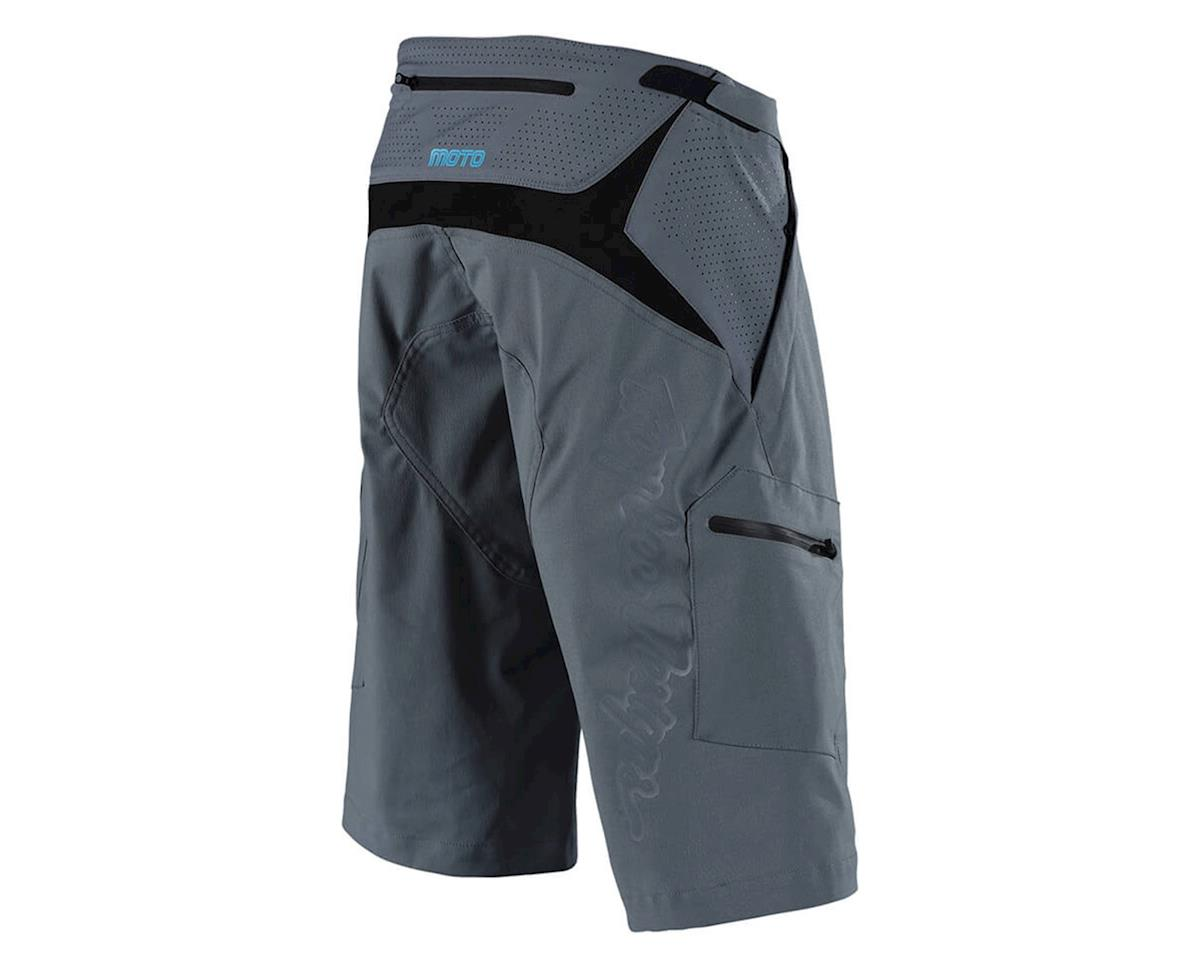 Troy Lee Designs 2018 Moto MTB Short (Grey) (36)