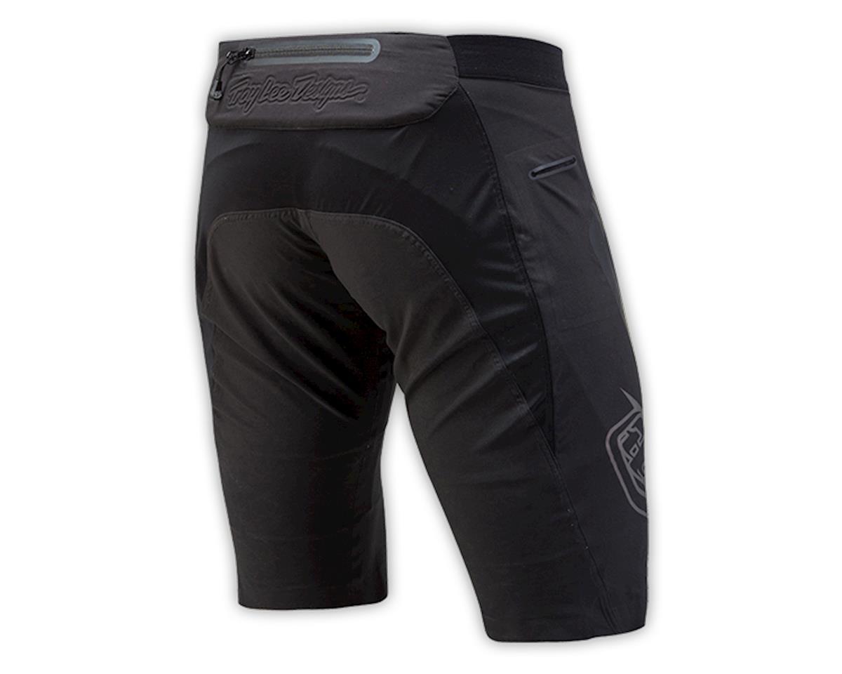 Troy Lee Designs Ace Short with Bib Short Liner (Black) (38)