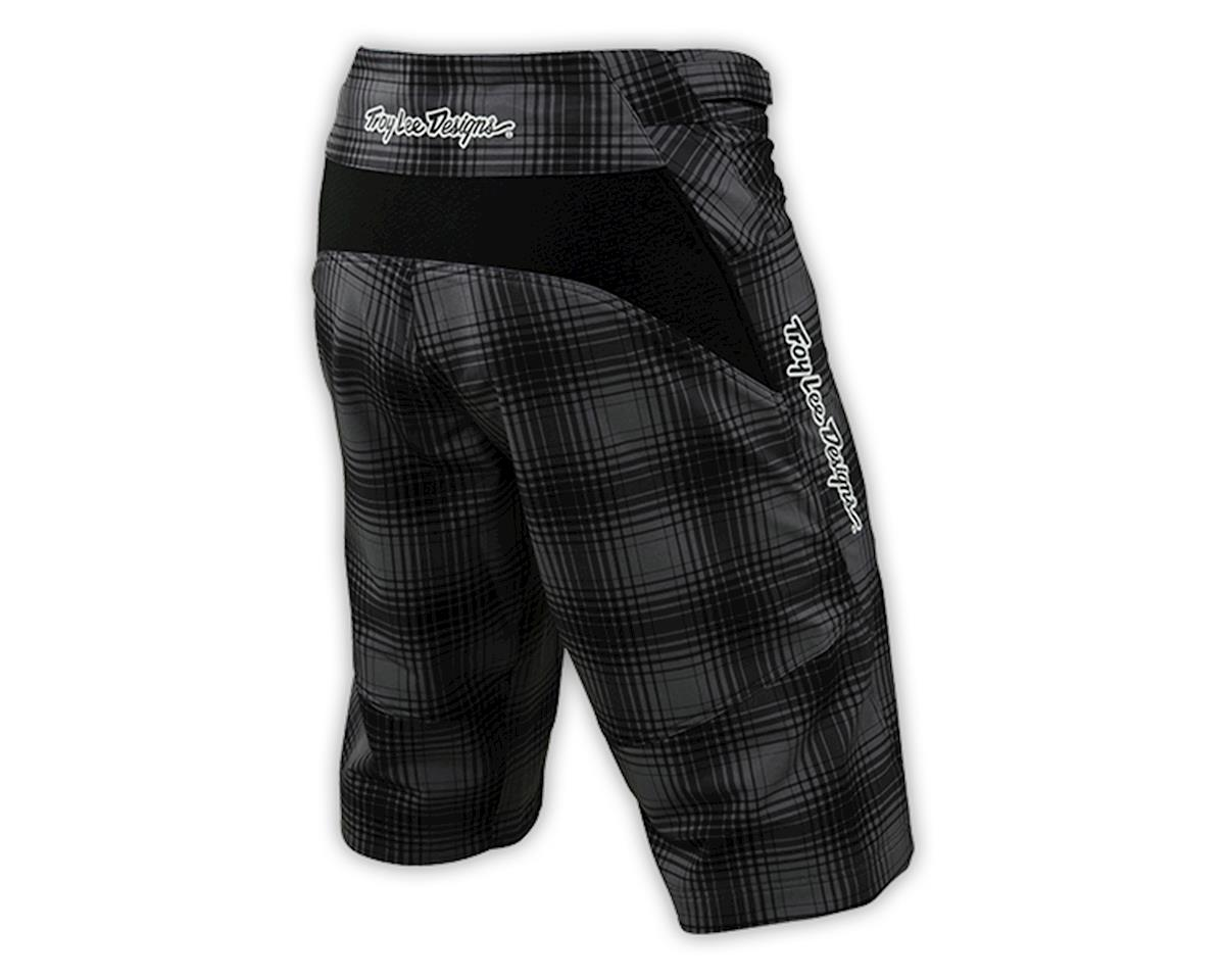 Troy Lee Designs Skyline Shorts (Plaid Gray) (28)