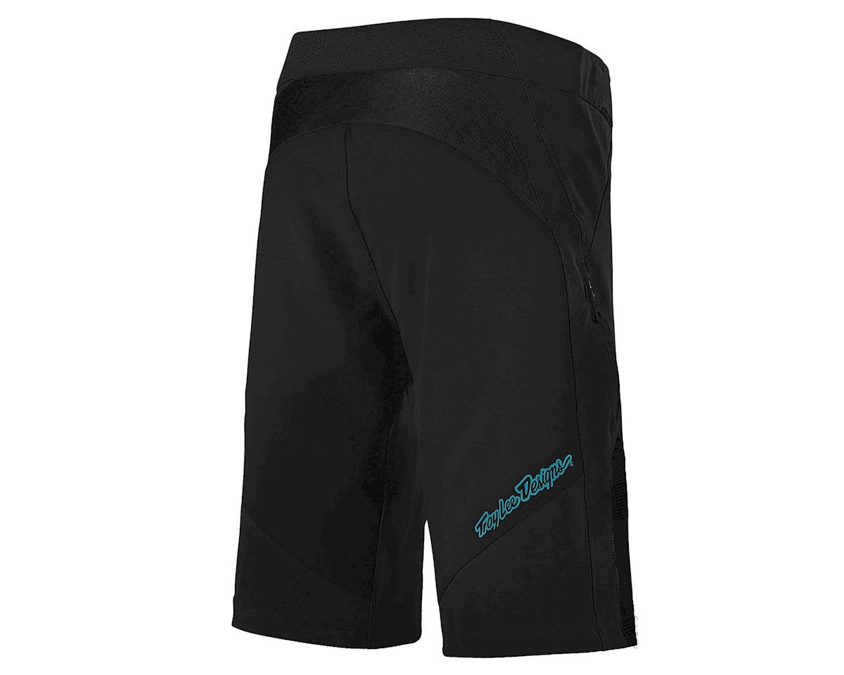 Troy Lee Designs Women's Ruckus Shorts (Black) (S)