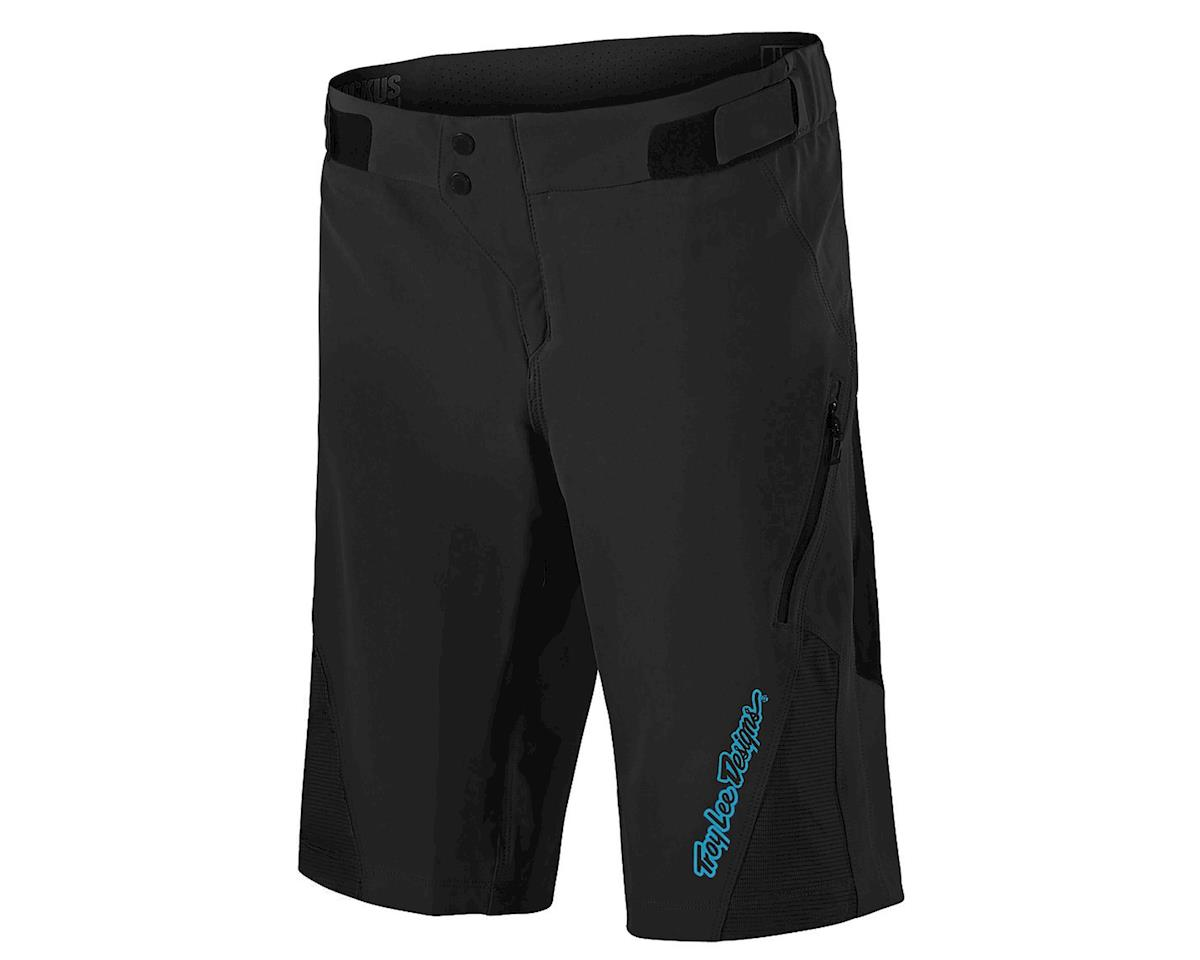 Troy Lee Designs Women's Ruckus Shorts (Black) (L)