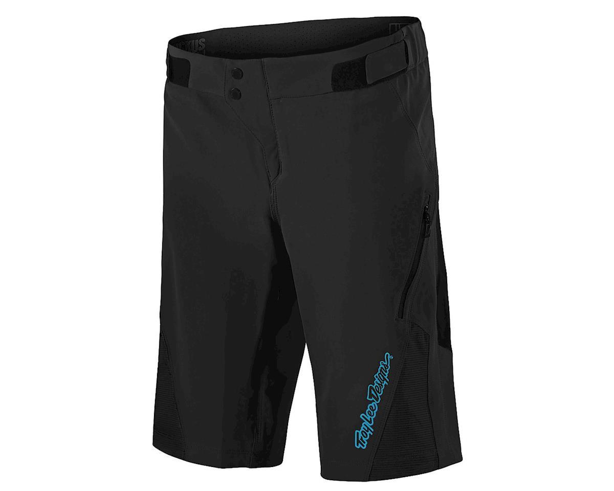 Troy Lee Designs Women's Ruckus Shorts (Black) (XL)