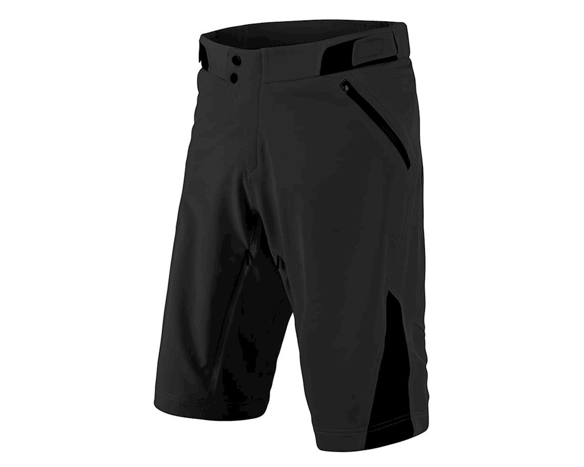 Troy Lee Designs Ruckus Short (Black) (Shell Only)