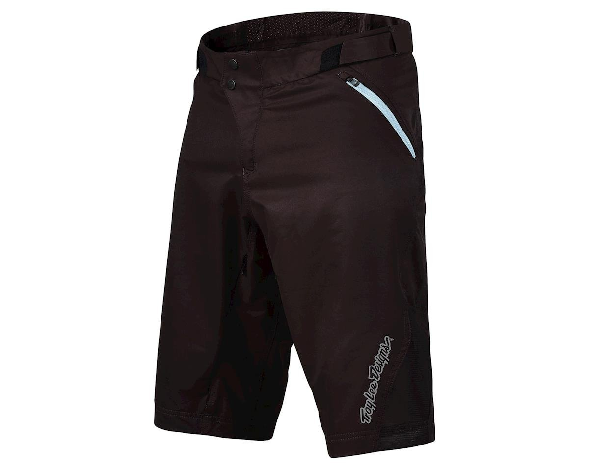 Ruckus Short (Brown) (Shell Only)