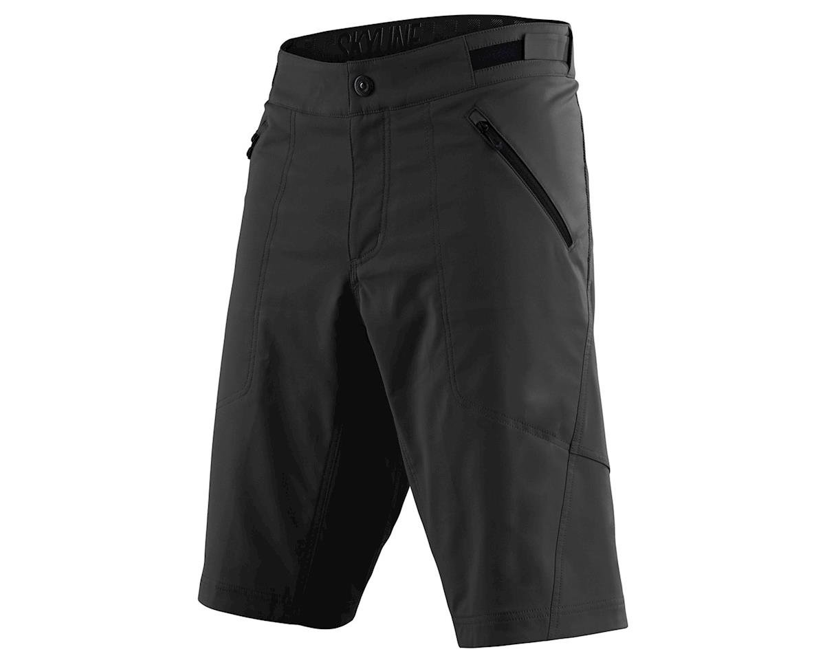 Troy Lee Designs Ruckus Short (Shell Only) (Black)