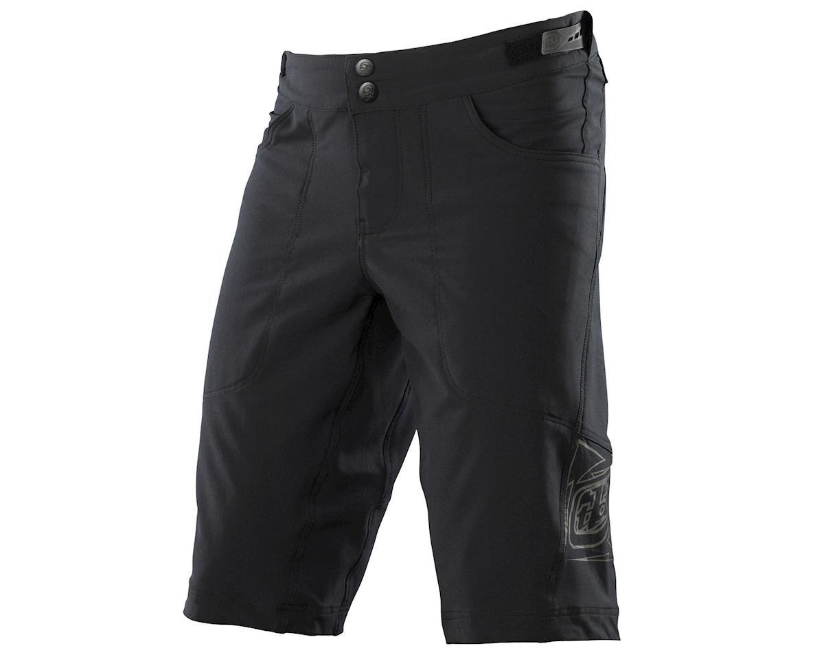 Troy Lee Designs Skyline Race Bike Shorts (Black)